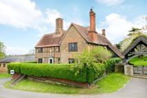 4 bedroom Detached house for sale in School Lane...