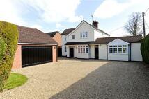 Detached home in Newport Road...