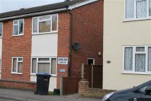 1 bed Apartment to rent in Hythe Park Road