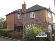 5 bedroom semi detached home to rent in Armstrong Road