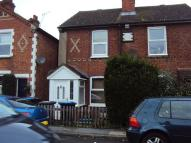 Rusham semi detached house to rent