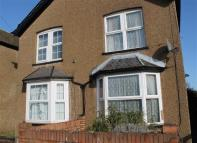 semi detached property in Pooley Green Road