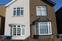 3 bed semi detached home in Pooley Green Road