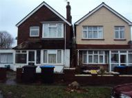 semi detached property to rent in Avenue Road