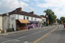 Apartment to rent in St Judes Road