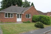 2 bed Bungalow in Harpesford Avenue