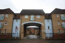 Flat for sale in Garvary Road...