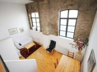 1 bedroom Flat in Rotherhithe Street...