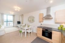 2 bed new Apartment in Haydon Court...