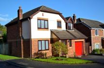 Detached house for sale in Abbotsridge Drive...