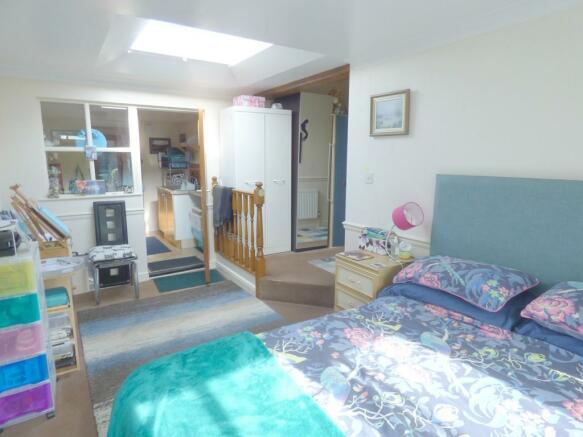 Bedroom Two / Ann...