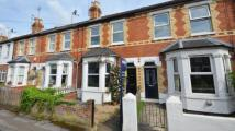 Terraced property in Lynmouth Road, Reading...