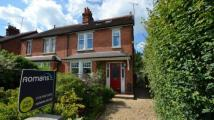 3 bed semi detached home for sale in South View Avenue...