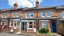 Terraced property in Cromwell Road, Caversham...