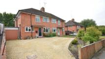 3 bed semi detached home for sale in Kidmore End Road...