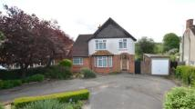 Detached house in Henley Road, Caversham...