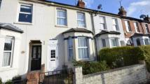 2 bedroom Terraced property in Newport Road, Reading...