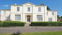 Flat for sale in The Rise, Caversham...