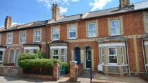 3 bedroom Terraced home for sale in Hemdean Road, Caversham...