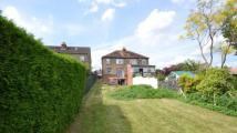 semi detached home for sale in Henley Road, Caversham...