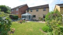 4 bedroom Detached property in Brill Close, Caversham...