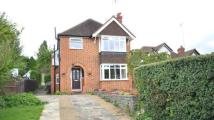3 bed Detached house in Kidmore End Road...