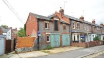 1 bed semi detached property in Brigham Road, Reading...