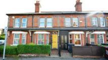 Terraced home for sale in Hampden Road, Caversham...
