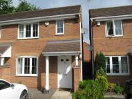 3 bed semi detached house in Welbeck Avenue, Burbage...