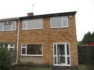 3 bed semi detached house in HAUNCHWOOD ROAD...