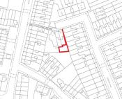 Land in Elmdene Road, Plumstead...