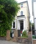 1 bed Flat in Garden Flat, Priory Road...