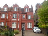 Flat in Goldhurst Terrace...