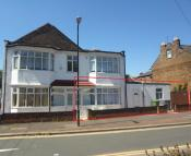 1 bedroom Flat in Boundary Road...