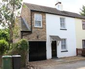 property for sale in St. Marks Close, Colney Heath, St. Albans, Hertfordshire, AL4 0NQ