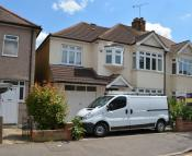 5 bed semi detached home for sale in Arundel Road...