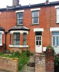 Thornhill Road Terraced house for sale