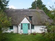 3 bed Cottage in Pilgrims Cottage...