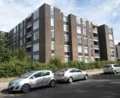 Flat for sale in Dinerman Court...