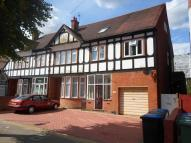 Flat for sale in Eagle Road, Wembley...