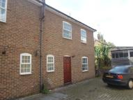 3 bedroom End of Terrace home in Abberley Mews, Clapham...