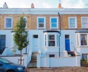 5 bed Terraced house for sale in Stowe Road...