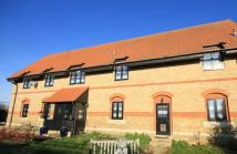 Detached house for sale in Morgans Farm...