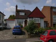 semi detached property in King Edward Road, Barnet