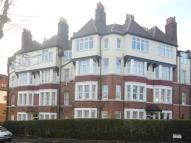 Flat for sale in Chandos Mansions...