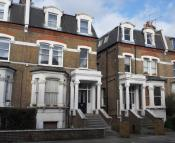 semi detached home for sale in Fulham Road...