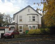 Dornton Road Flat for sale