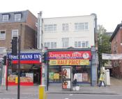 property for sale in Roof Space, Upper Clapton Road, Hackney, London, E5 9BU
