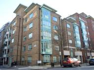 Flat in Chapter Street, Pimlico...