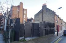 property for sale in Morning Lane, Hackney, London, E9 6LH